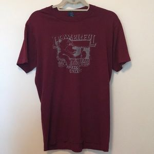 Vintage at&t tee shirt